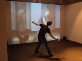 松村誠一郎《Dancing Mirror》(C)seiichiro MATSUMURA