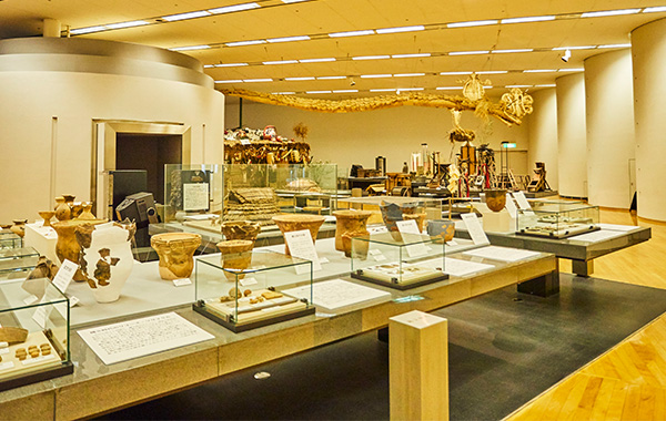 Gallery for History & Folklore of Kawasaki