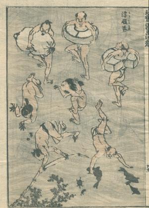 おもしろ美術史講座「世界の挿絵と絵画を読み解く!《荘厳・華麗  絵画とイラストの成り立ち》」(全2回)