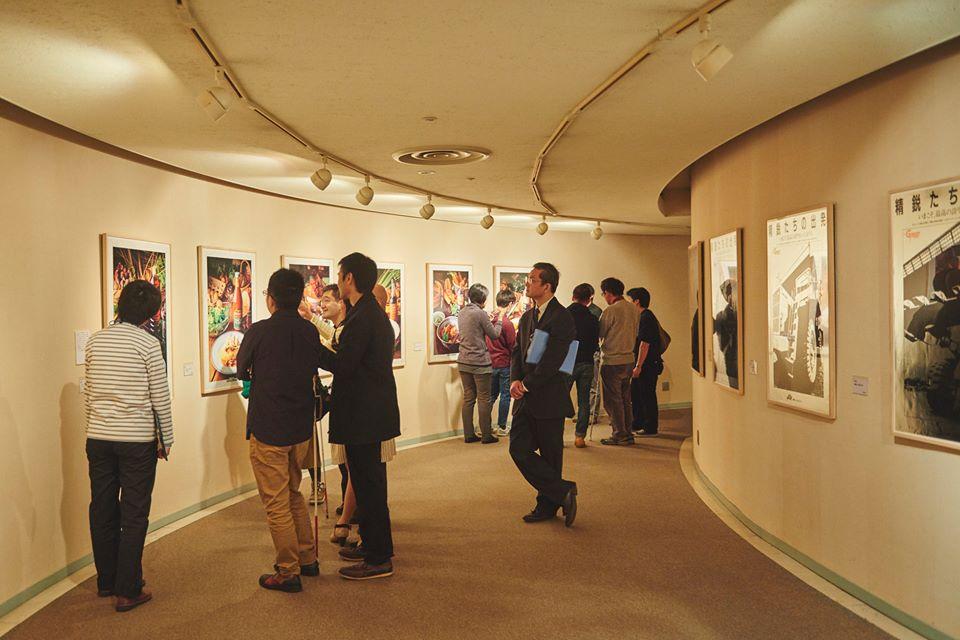 視覚障害者とつくる美術鑑賞ワークショップ@川崎市市民ミュージアム ―ことばで旅するコレクションー