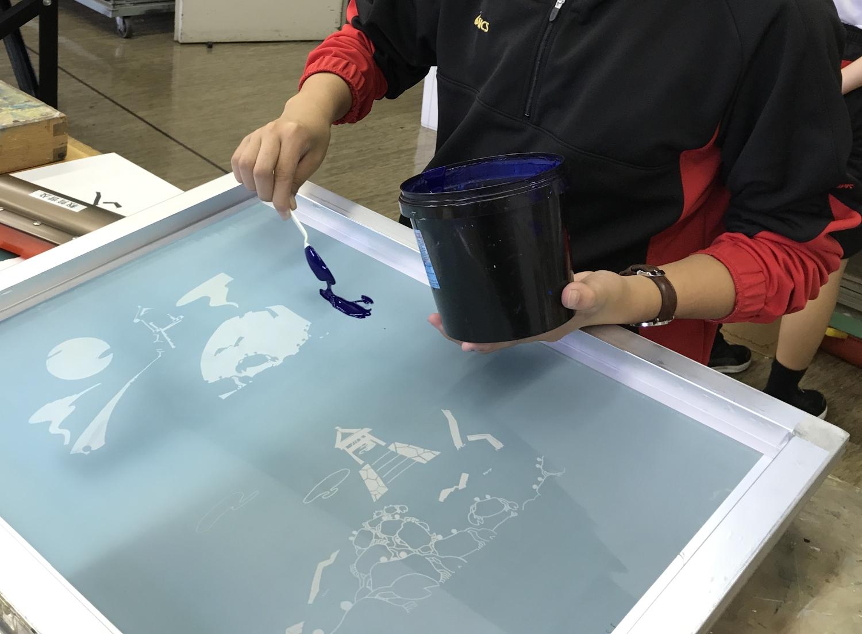アトリエ体験講座(フロンターレ編)