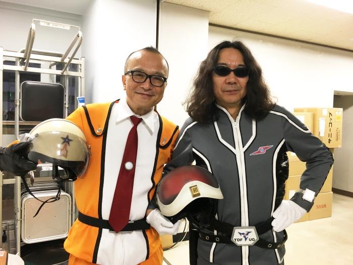 【MJ's FES】オープニング・トーク みうらじゅん×山田五郎