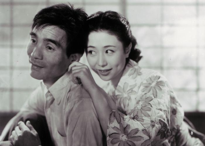 宇野重吉特集 ~没後30周年~ – ...