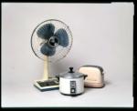 川崎市市民ミュージアム所蔵扇風機