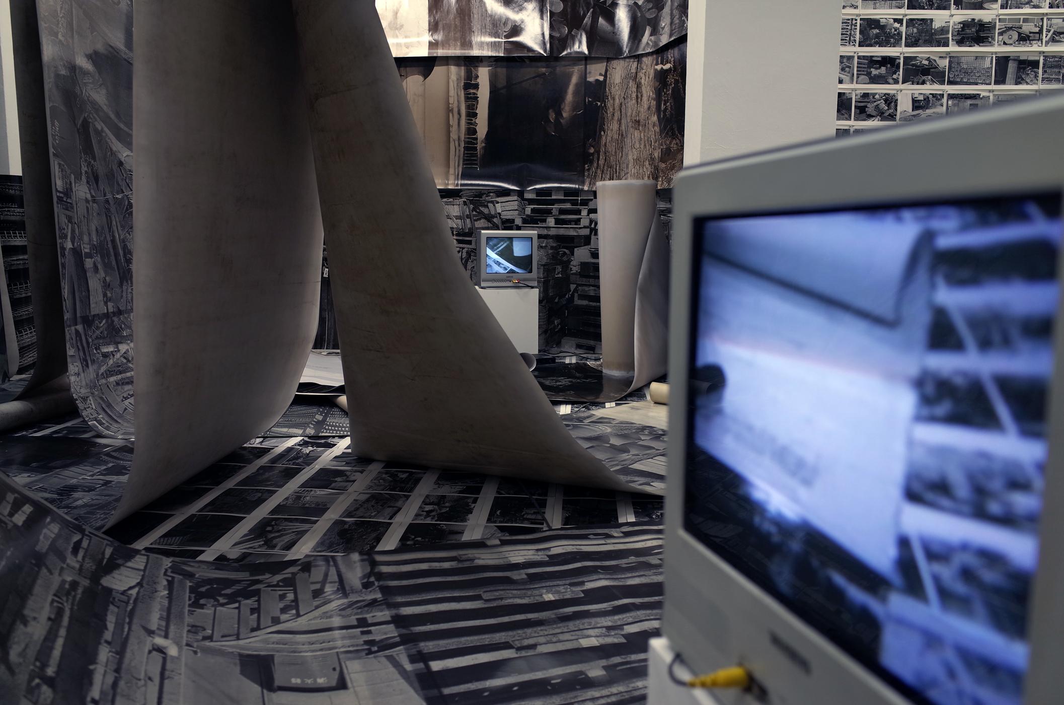 小松浩子のモノクロ写真ワークショップ