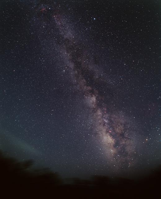 星たまご ―プラネタリウムでお星さまを見てみよう―