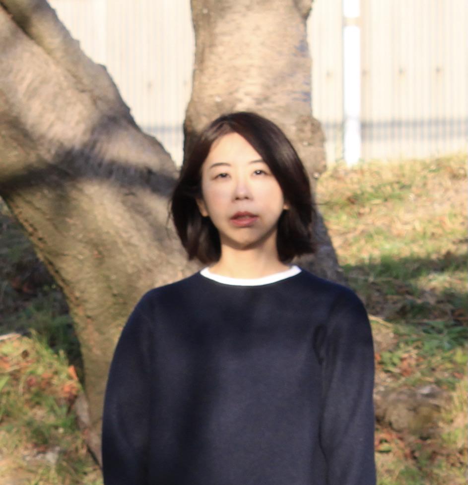 木村彩子氏顔写真